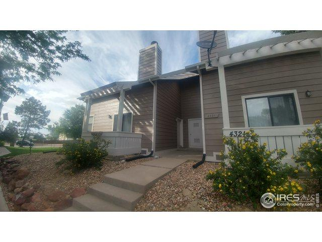 4321 S Andes Way #103, Aurora, CO 80015 (MLS #891078) :: Tracy's Team