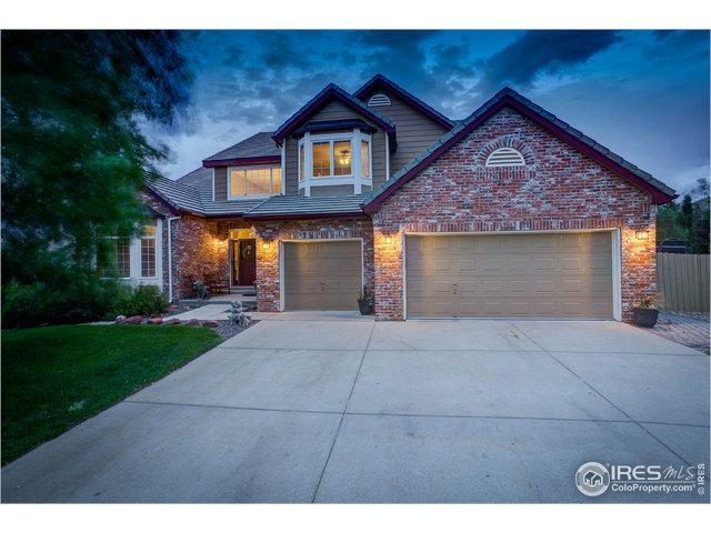 3922 Pyramid Ct, Superior, CO 80027 (MLS #891080) :: The Bernardi Group at Coldwell Banker