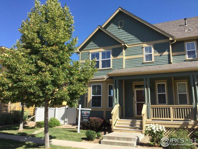 363 Casper Dr, Lafayette, CO 80026 (MLS #891082) :: 8z Real Estate