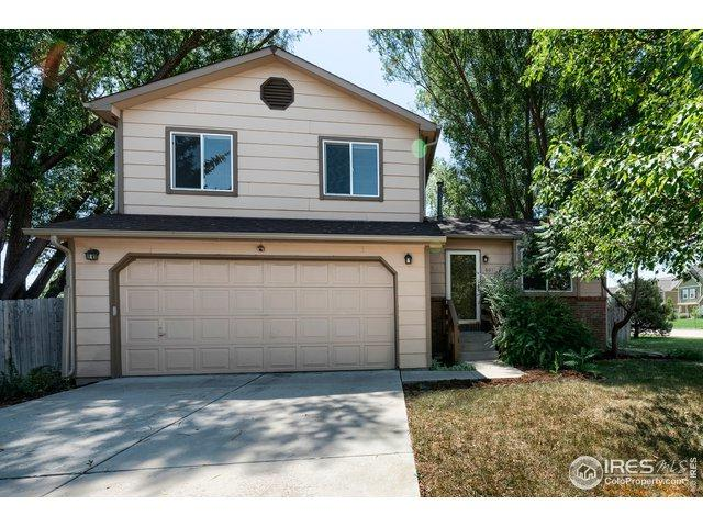 601 Lupine Dr, Fort Collins, CO 80524 (MLS #891095) :: Bliss Realty Group
