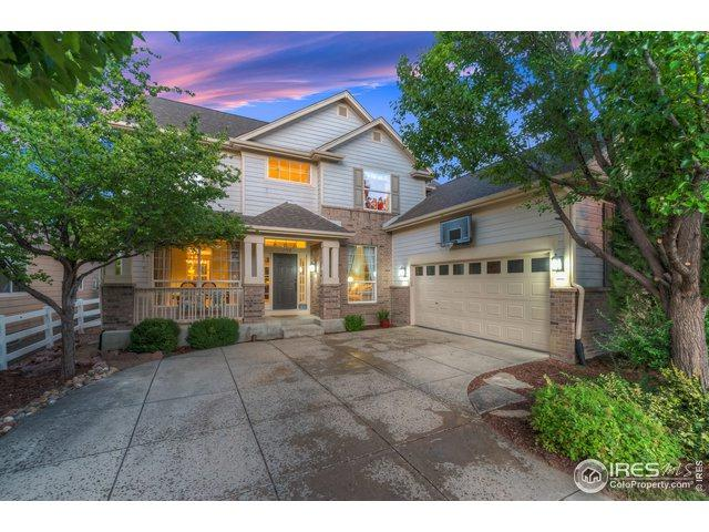 1712 Roma Ct, Longmont, CO 80503 (MLS #891101) :: J2 Real Estate Group at Remax Alliance
