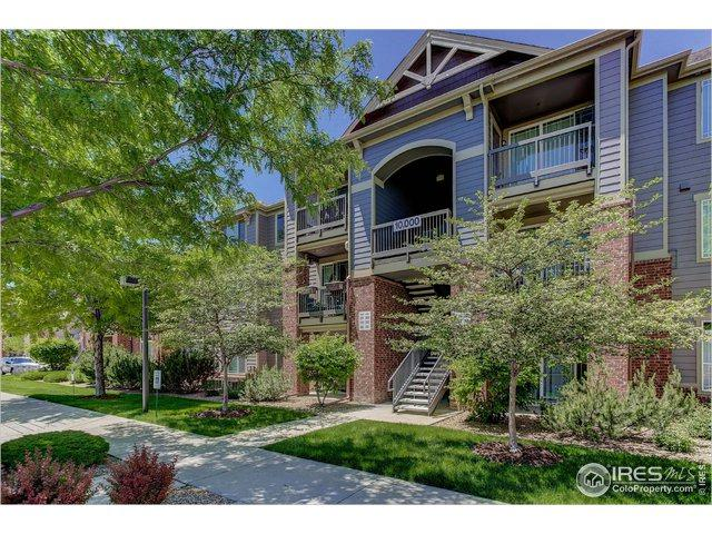 804 Summer Hawk Dr #10206, Longmont, CO 80504 (MLS #891103) :: 8z Real Estate