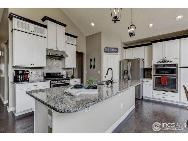 4105 Carroway Seed Dr, Johnstown, CO 80534 (MLS #891109) :: 8z Real Estate