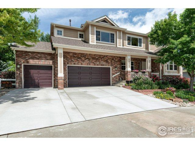 6545 Seaside Dr, Loveland, CO 80538 (MLS #891111) :: J2 Real Estate Group at Remax Alliance