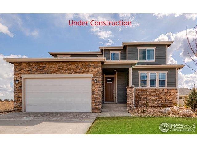 1101 104th Ave, Greeley, CO 80634 (#891118) :: HomePopper