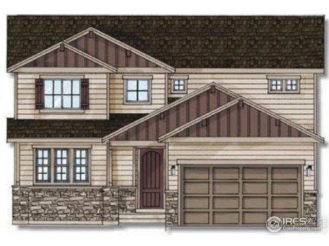 1201 Bison Way, Wiggins, CO 80654 (MLS #891124) :: Kittle Real Estate