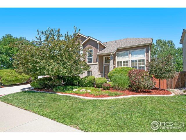 155 Becker Cir, Johnstown, CO 80534 (MLS #891126) :: 8z Real Estate