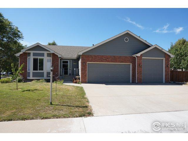 1788 Horseshoe Dr, Loveland, CO 80538 (MLS #891133) :: Colorado Real Estate : The Space Agency