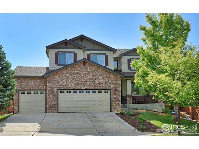 2138 Pinon Cir, Erie, CO 80516 (#891136) :: Berkshire Hathaway HomeServices Innovative Real Estate