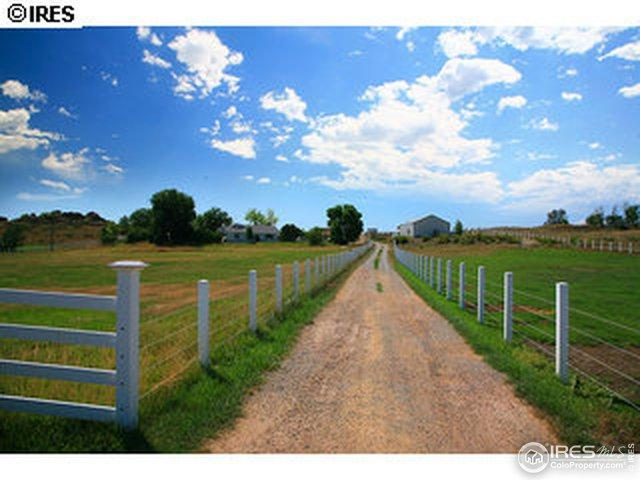6142 Hygiene Rd, Longmont, CO 80503 (MLS #891137) :: 8z Real Estate