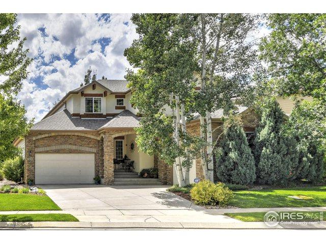 14193 Whitney Cir, Broomfield, CO 80023 (MLS #891150) :: 8z Real Estate