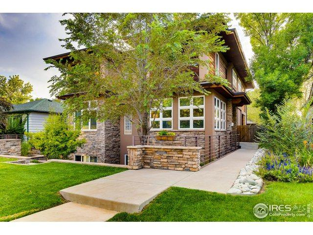 2405 S High St, Denver, CO 80210 (MLS #891158) :: 8z Real Estate