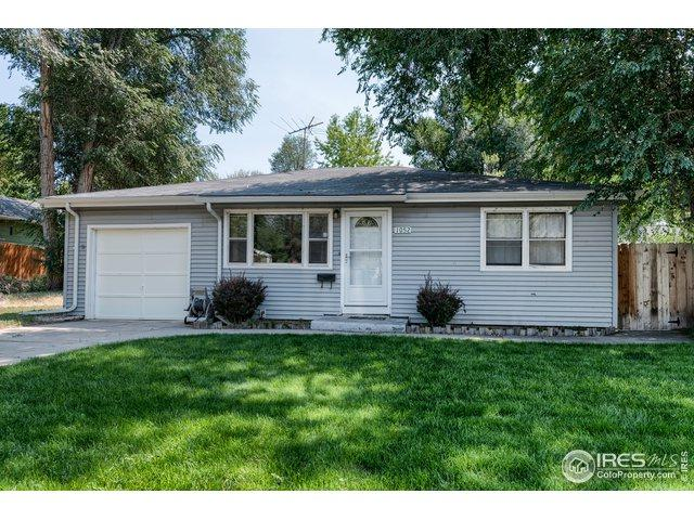 1052 N Franklin Ave, Loveland, CO 80537 (MLS #891159) :: 8z Real Estate