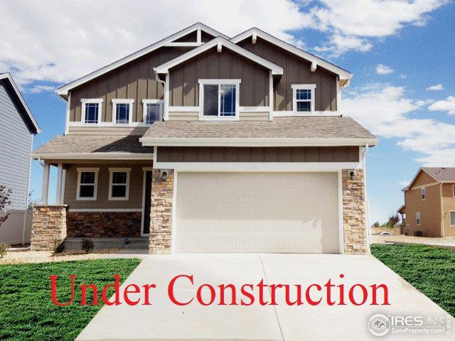 1129 104th Ave, Greeley, CO 80634 (#891160) :: HomePopper