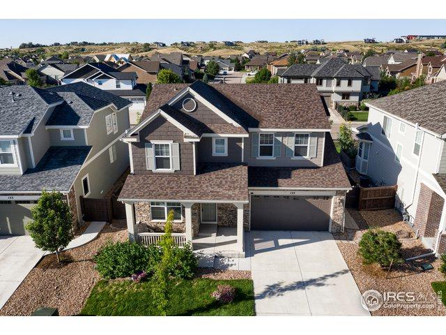155 Halibut Dr, Windsor, CO 80550 (MLS #891163) :: 8z Real Estate