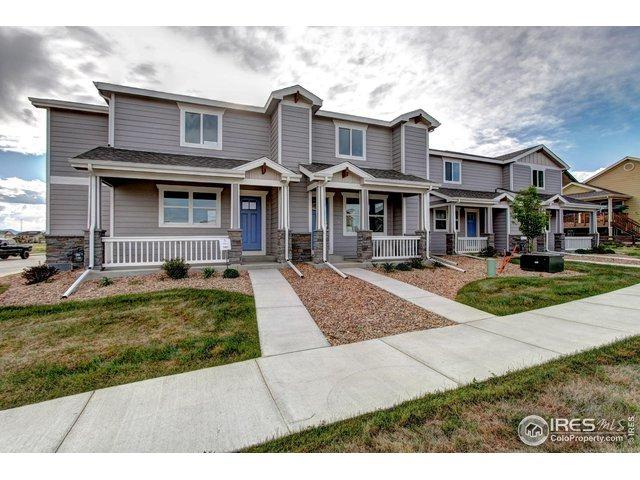 6105 Verbena Ct #103, Frederick, CO 80516 (MLS #891170) :: Keller Williams Realty