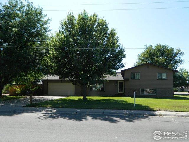 1420 S 9th Ave, Sterling, CO 80751 (MLS #891181) :: Bliss Realty Group
