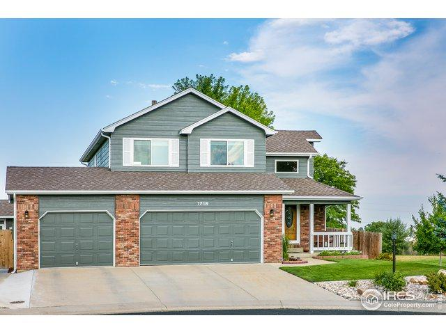1718 Wimbley Ct, Loveland, CO 80538 (MLS #891195) :: 8z Real Estate