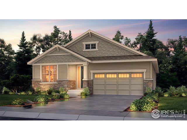 2429 Provenance St, Longmont, CO 80504 (MLS #891205) :: 8z Real Estate
