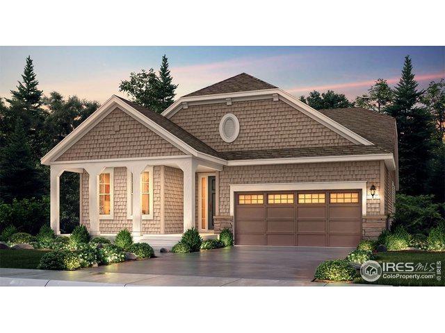 2428 Provenance St, Longmont, CO 80504 (MLS #891206) :: Hub Real Estate