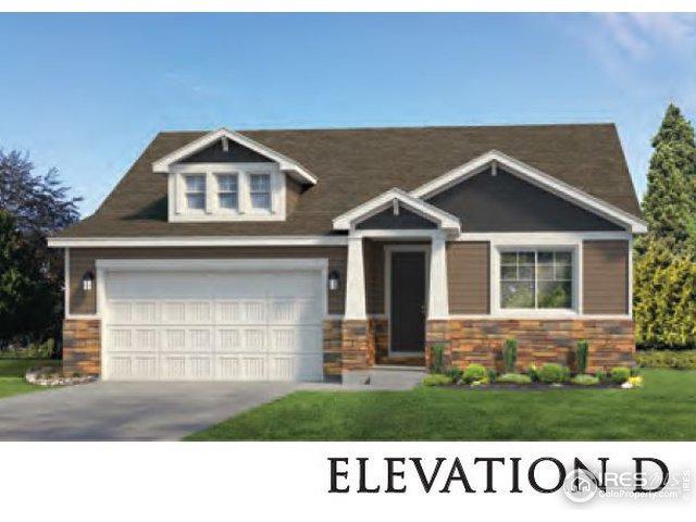 1113 Johnson St, Wiggins, CO 80654 (MLS #891213) :: Kittle Real Estate