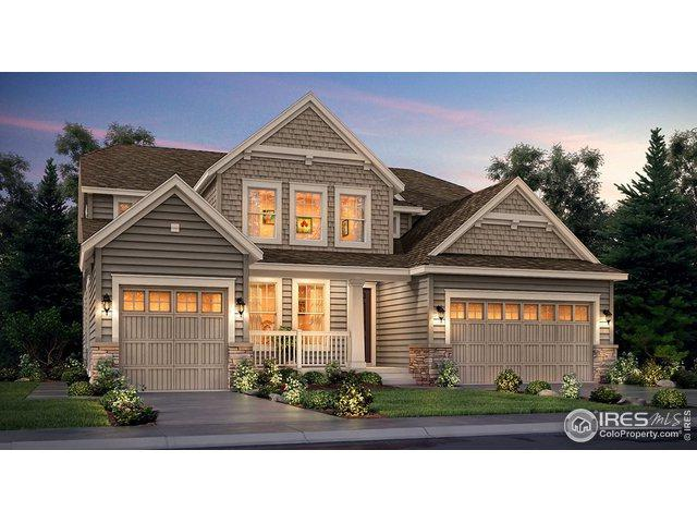 2390 Tyrrhenian Cir, Longmont, CO 80504 (MLS #891214) :: J2 Real Estate Group at Remax Alliance
