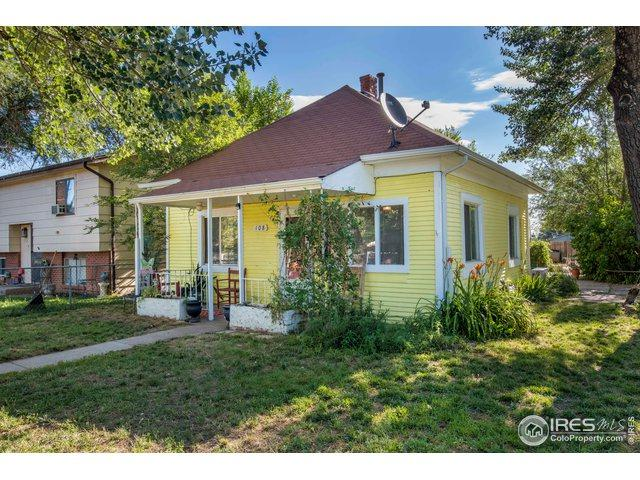 108 N Cora Ave, Milliken, CO 80543 (MLS #891221) :: June's Team