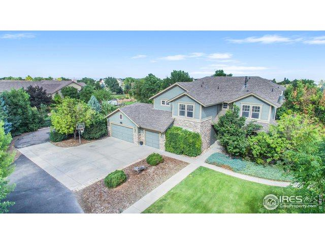 4524 Haystack Dr, Windsor, CO 80550 (MLS #891225) :: J2 Real Estate Group at Remax Alliance
