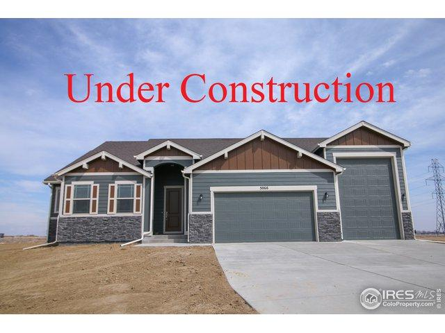 5052 Prairie Lark Ln, Severance, CO 80615 (MLS #891236) :: 8z Real Estate