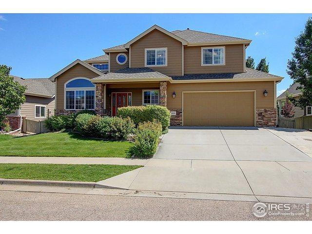 1920 Pikes Peak Dr, Loveland, CO 80538 (MLS #891238) :: 8z Real Estate