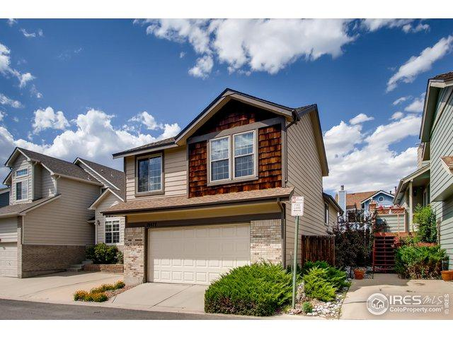 10477 W 82nd Pl, Arvada, CO 80005 (MLS #891243) :: Bliss Realty Group