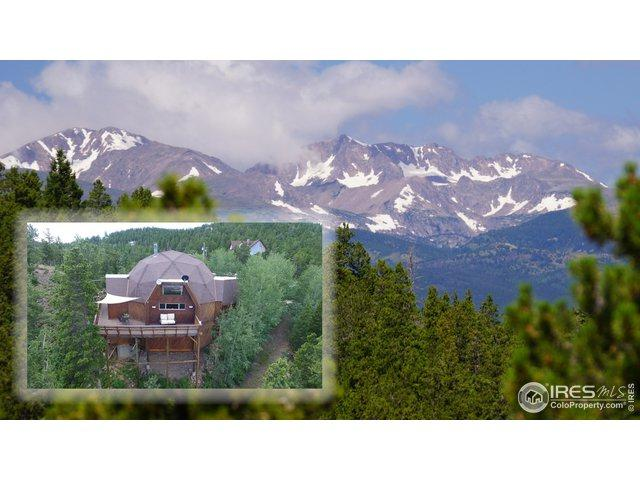 11556 Coal Creek Heights Dr, Golden, CO 80403 (MLS #891255) :: Bliss Realty Group