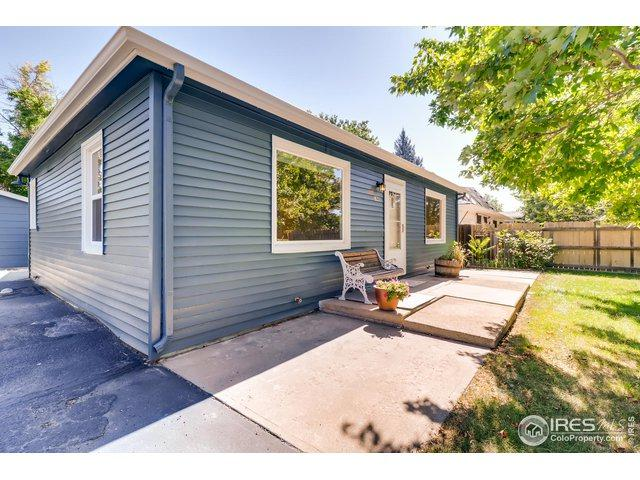 2945 Moorhead Ave, Boulder, CO 80305 (MLS #891262) :: The Space Agency - Northern Colorado Team