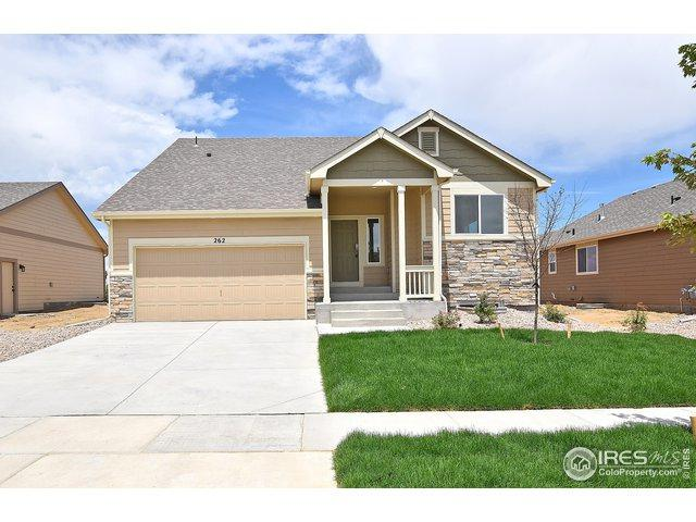 2110 Day Spring Dr, Windsor, CO 80550 (#891265) :: James Crocker Team