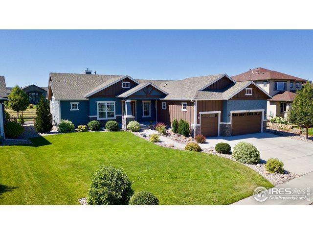7983 Rising Sun Ct, Windsor, CO 80550 (MLS #891266) :: 8z Real Estate