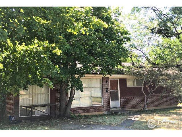 70 S 31st St, Boulder, CO 80305 (MLS #891271) :: 8z Real Estate
