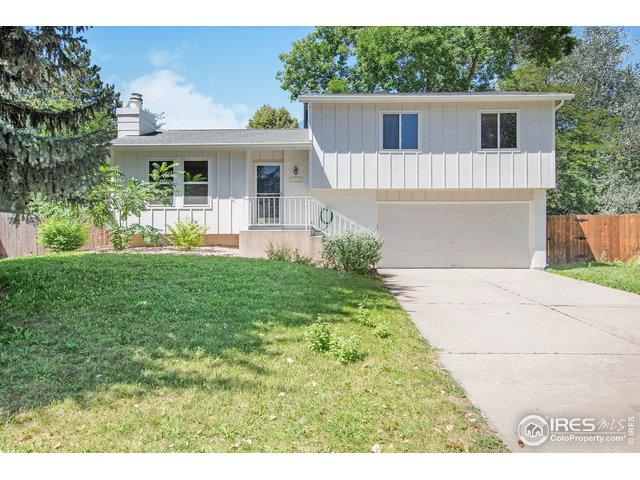 3513 Stratton Dr, Fort Collins, CO 80525 (#891272) :: HomePopper