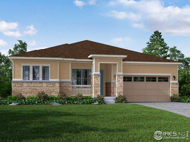 730 Stagecoach Dr, Lafayette, CO 80026 (MLS #891277) :: 8z Real Estate