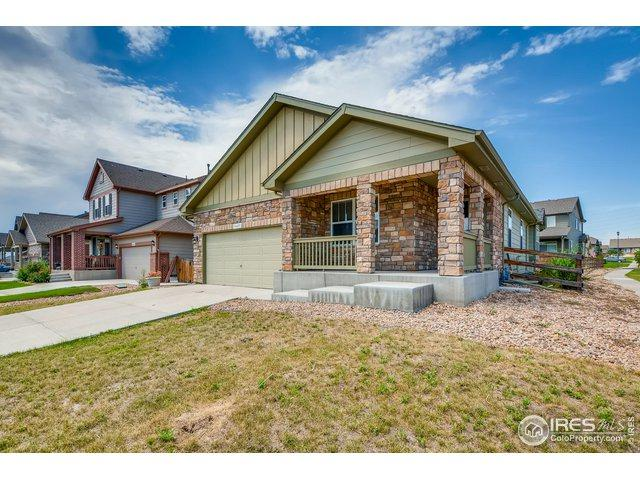 16697 E 102nd Ave, Commerce City, CO 80022 (MLS #891296) :: Colorado Home Finder Realty