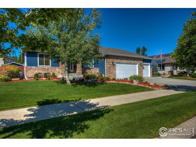 1909 80th Ave, Greeley, CO 80634 (MLS #891299) :: Colorado Home Finder Realty