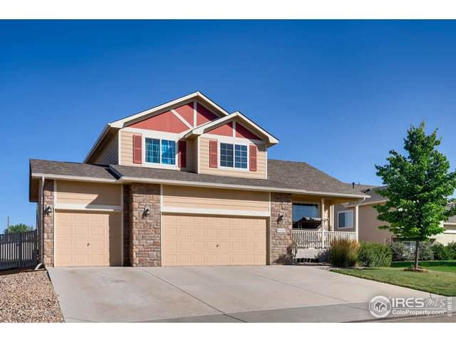 5384 Remington Ave, Firestone, CO 80504 (MLS #892529) :: 8z Real Estate