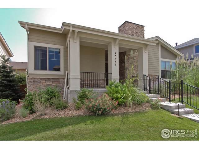 15888 W 95th Ave, Arvada, CO 80007 (MLS #893647) :: 8z Real Estate