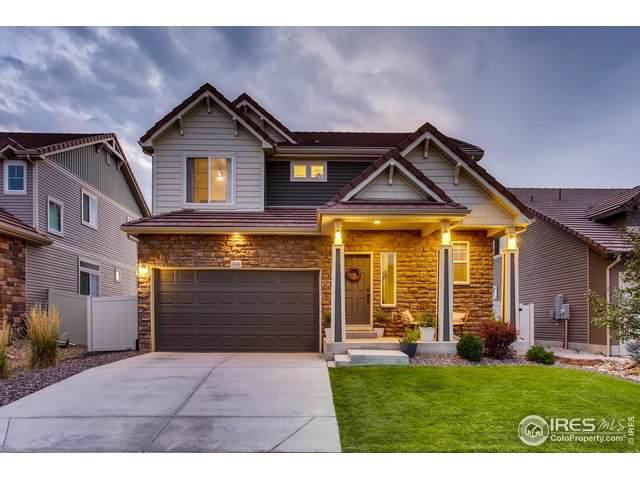 3606 Kirkwood Ln, Johnstown, CO 80534 (MLS #893929) :: Colorado Home Finder Realty