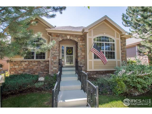 1653 Metropolitan Dr, Longmont, CO 80504 (MLS #893932) :: Windermere Real Estate