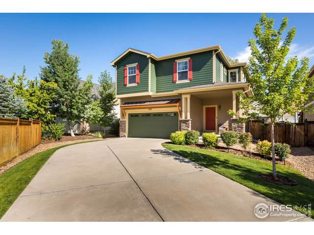 583 Cordova Ct, Lafayette, CO 80026 (MLS #893937) :: 8z Real Estate