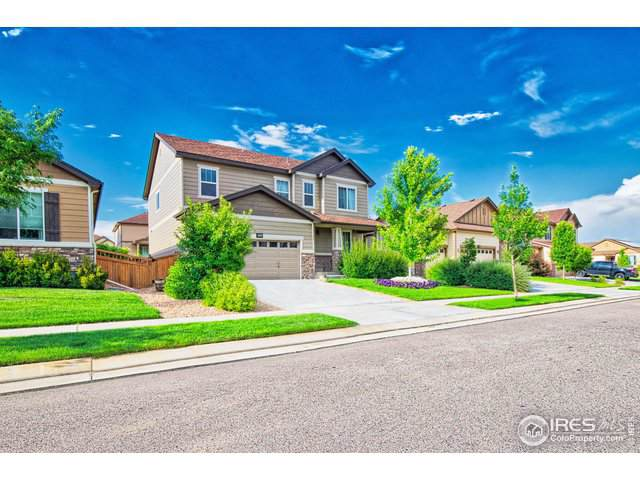 3334 Quicksilver Rd, Frederick, CO 80516 (MLS #893947) :: J2 Real Estate Group at Remax Alliance