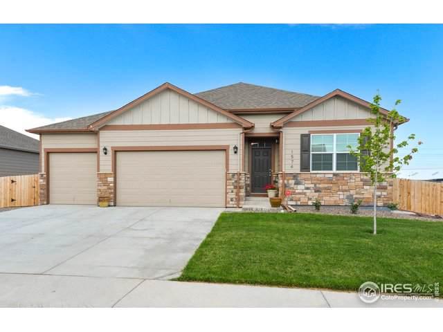 1574 Highfield Dr, Windsor, CO 80550 (MLS #893951) :: 8z Real Estate