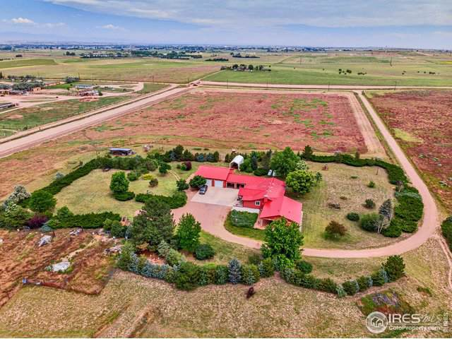 15600 County Road 6, Fort Lupton, CO 80621 (#893952) :: My Home Team