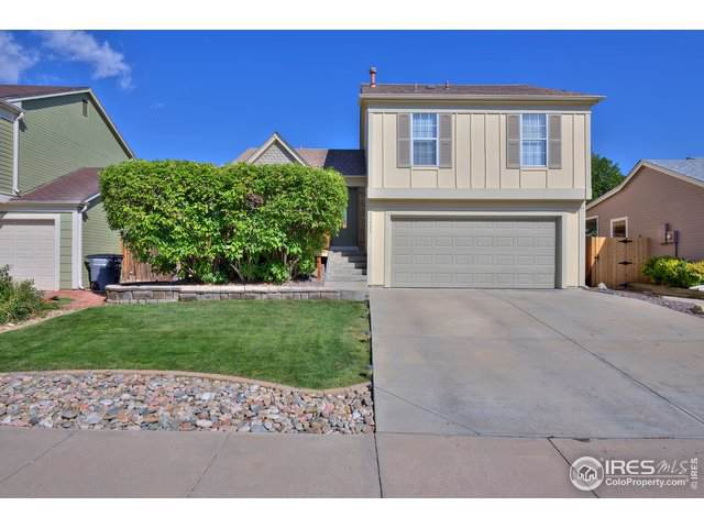 11337 W 103rd Ave, Westminster, CO 80021 (MLS #893954) :: Tracy's Team
