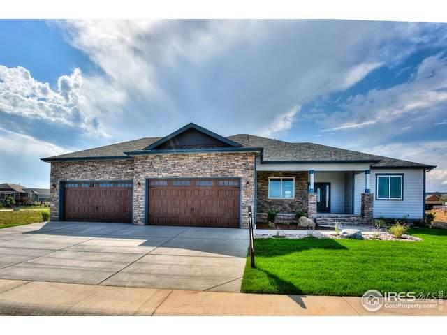 922 Pitch Fork Dr, Windsor, CO 80550 (MLS #893956) :: 8z Real Estate
